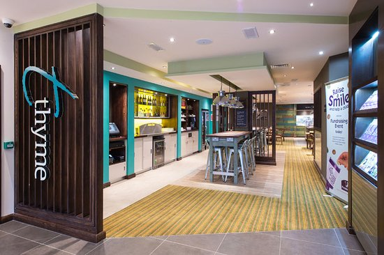 Premier Inn Portsmouth City Centre Hotel Updated 2018 Reviews Price Comparison England