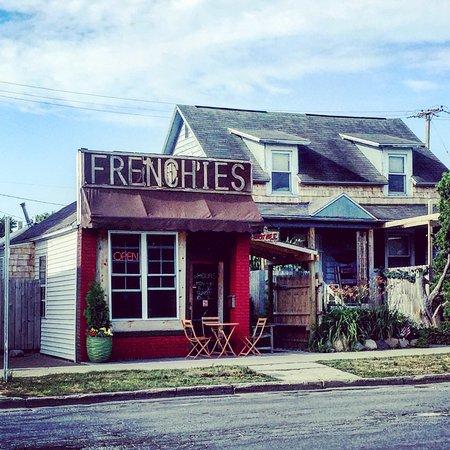 Frenchies Restaurant Traverse City