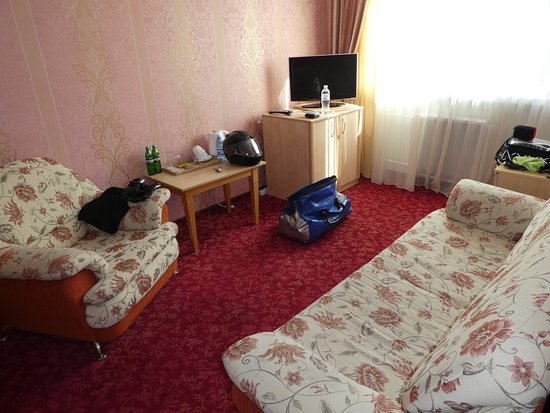 Hotel Ukraina Photo