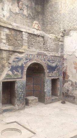 Ercolano, Italia: historia