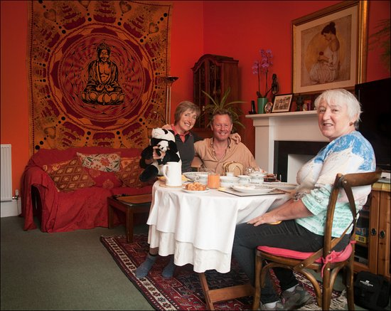 Photo of Panda Villa Edinburgh