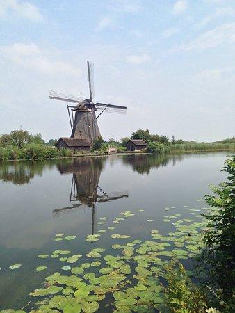 Kinderdijk, The Netherlands: photo0.jpg