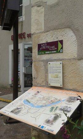 Circuit Historique de Civray