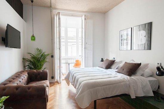Urban suite santander updated 2017 hotel reviews price - Urban suite santander ...