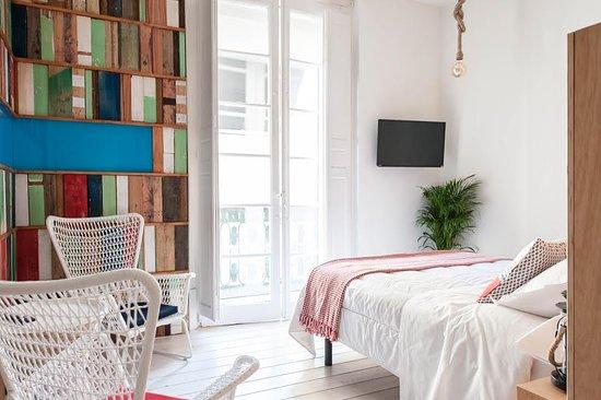 Urban suite santander updated 2017 hotel reviews price for Urban suite santander