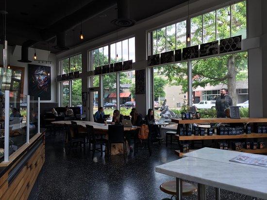 Kirkland, واشنطن: Einfaches, aber gemütliches Ambiente