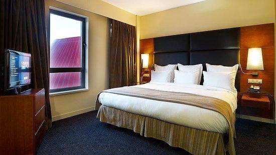 El Prat de Llobregat, สเปน: Suite Room