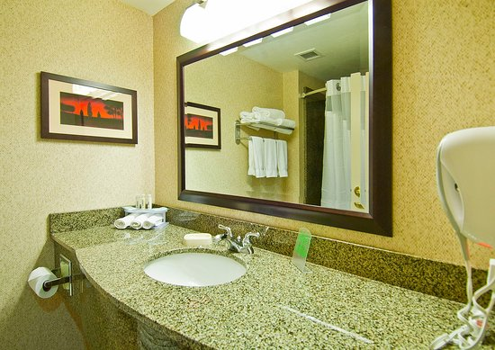 Oro Valley, AZ: Guest Bathroom