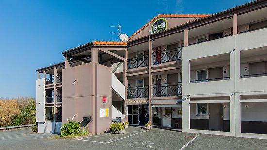 Photo of B & B Hotel Bayonne