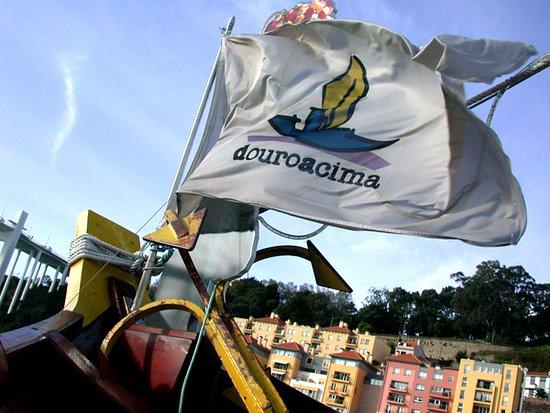 Douro Acima 6 Bridges Cruise