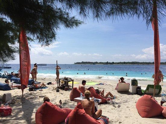 Gili Islands, Ινδονησία: photo2.jpg