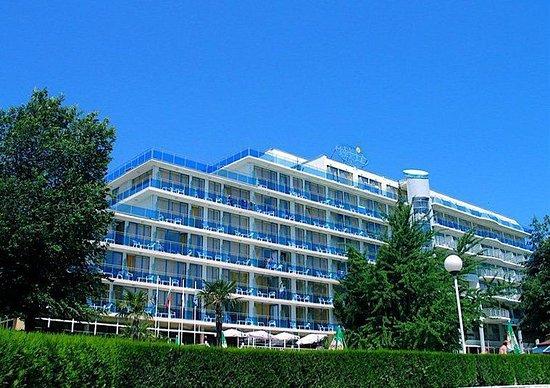 Photo of Perla Hotel Golden Sands