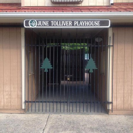 Big Stone Gap, VA: June Tolliver Playhouse