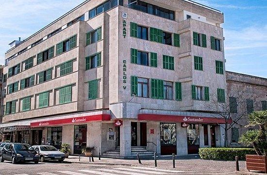 Photo of Apartamentos Carlos V Puerto Alcudia