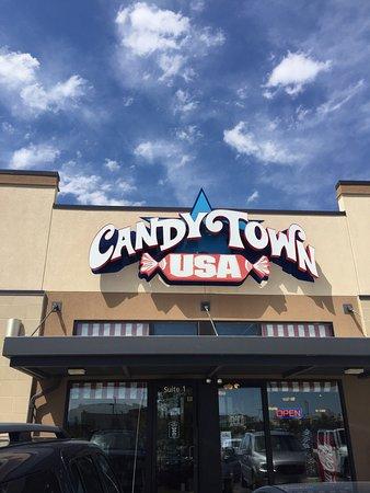 Candy Town USA: photo0.jpg