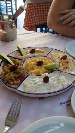 Gialos, Grecia: To Spitiko Restaurant