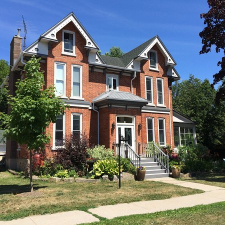Seaway Manor Bed and Breakfast