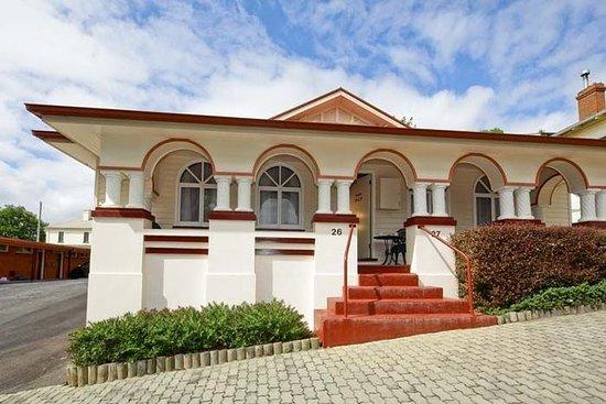 Burnie, Avustralya: Large self-catering apartment
