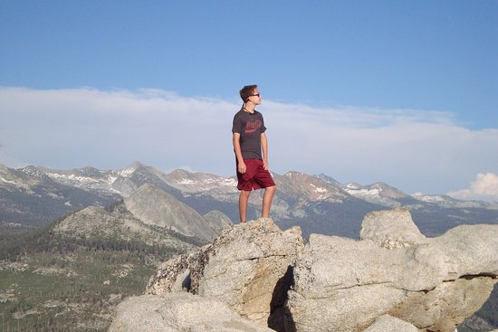 Yosemite Family Adventures - Day Tours: Sentinel Dome!
