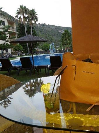 Gran Hotel Benahavis: 4* hotel