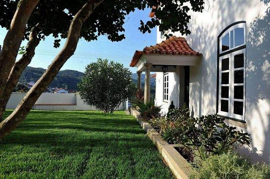 Arganil, Portugalia: Entrance