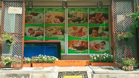 Massage de Siam