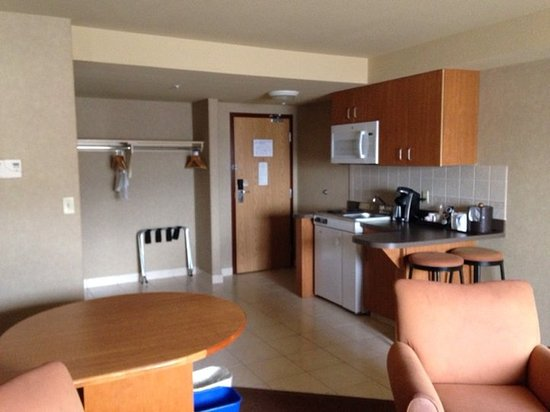 Ponoka, Kanada: King Suite