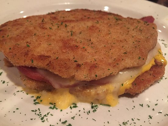 Fort Smith, أركنساس: German food in Fort Smith
