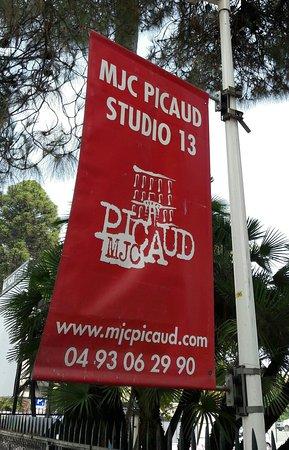 MJC Picaud / Studio 13