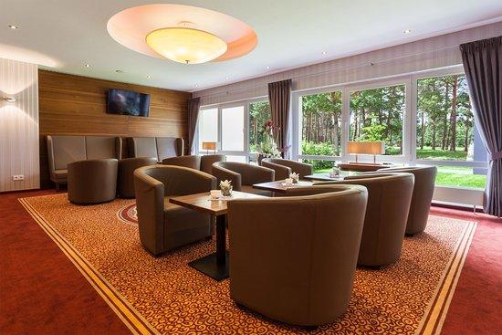Gifhorn, Deutschland: Lobby