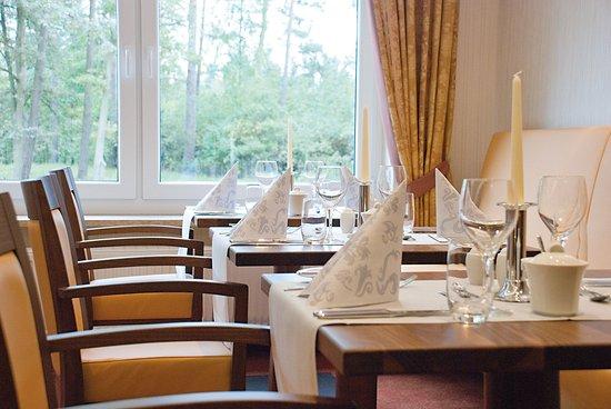 Gifhorn, Deutschland: Restaurant