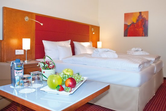Gifhorn, Deutschland: Double Room