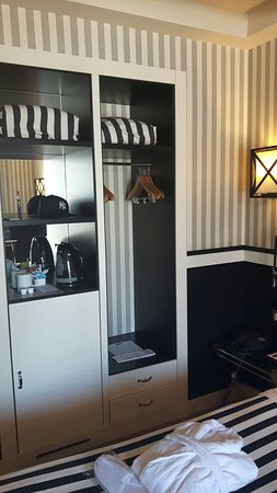 EuroPark Hotel: 20160717_135831_large.jpg
