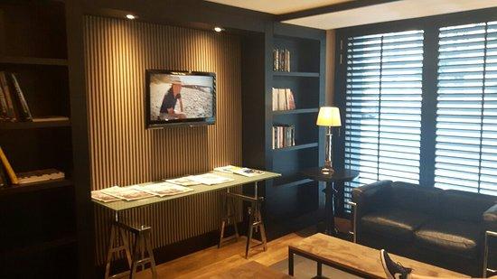 EuroPark Hotel: 20160717_085508_large.jpg