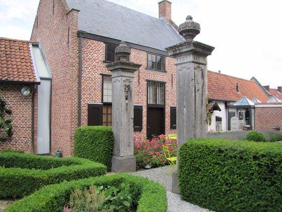 Turnhout, België: Outside