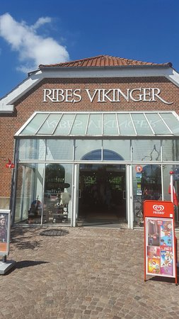 Museet Ribes Vikinger