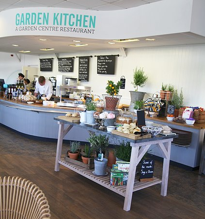 Garden Kitchen Restaurant, Brentford - Restaurant Reviews, Phone ...