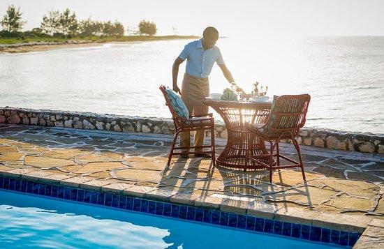 Quirimbas Archipelago, Moçambique: Sunset Dining