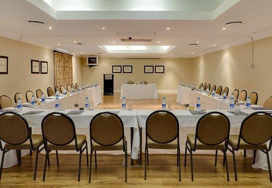 Mafikeng, Sudáfrica: Meeting Room – U-Shape Setup