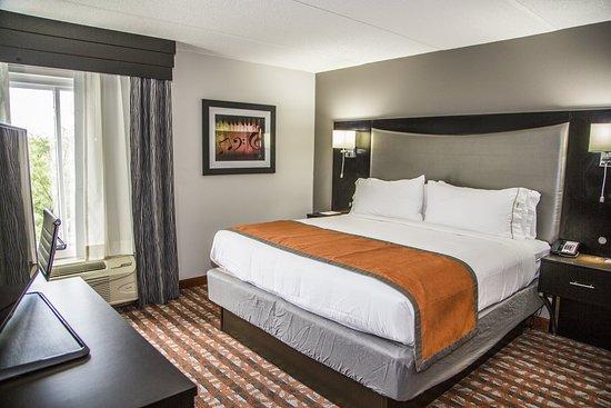 Antioch, TN : Guest Room