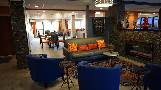 Antioch, TN: Hotel Lobby