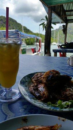 Kuah, Malesia: تجربة رائعة