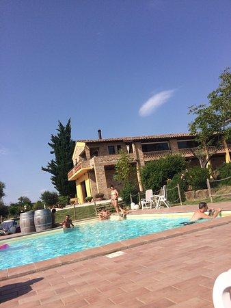 Torgiano, อิตาลี: photo4.jpg