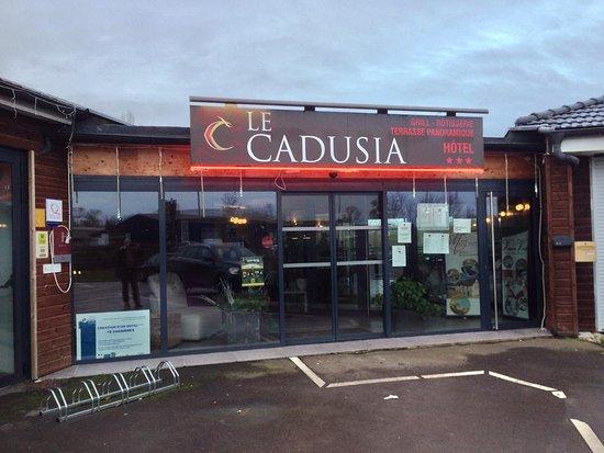 Le Cadusia Foto