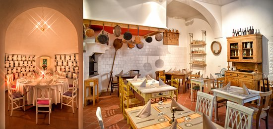Costigliole d'Asti, Włochy: La Barbera Enoteca e Training Restaurant