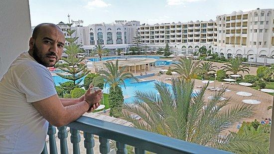 El Mouradi Hammamet Φωτογραφία