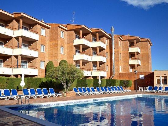 Apartamentos Comarruga - Pierre et Vacances