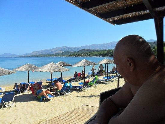 Paliostafida Beach