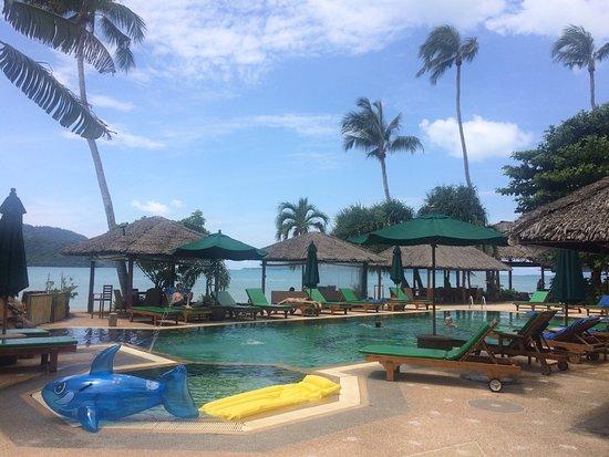 Friendship Beach Resort & Atmanjai Wellness Centre: photo5.jpg