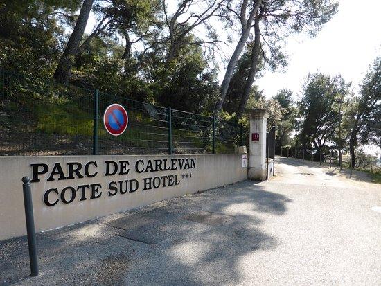 L'Inter-Hotel Cote Sud Allauch